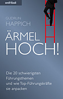 """International Book Award: """"Ärmel hoch"""" wird ausgezeichnet!"""