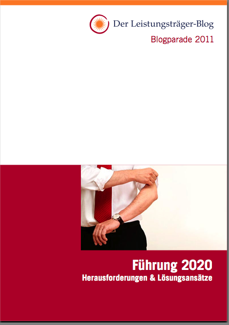 """Kostenloses E-Book """"Führung 2020"""" ab sofort zum Download"""