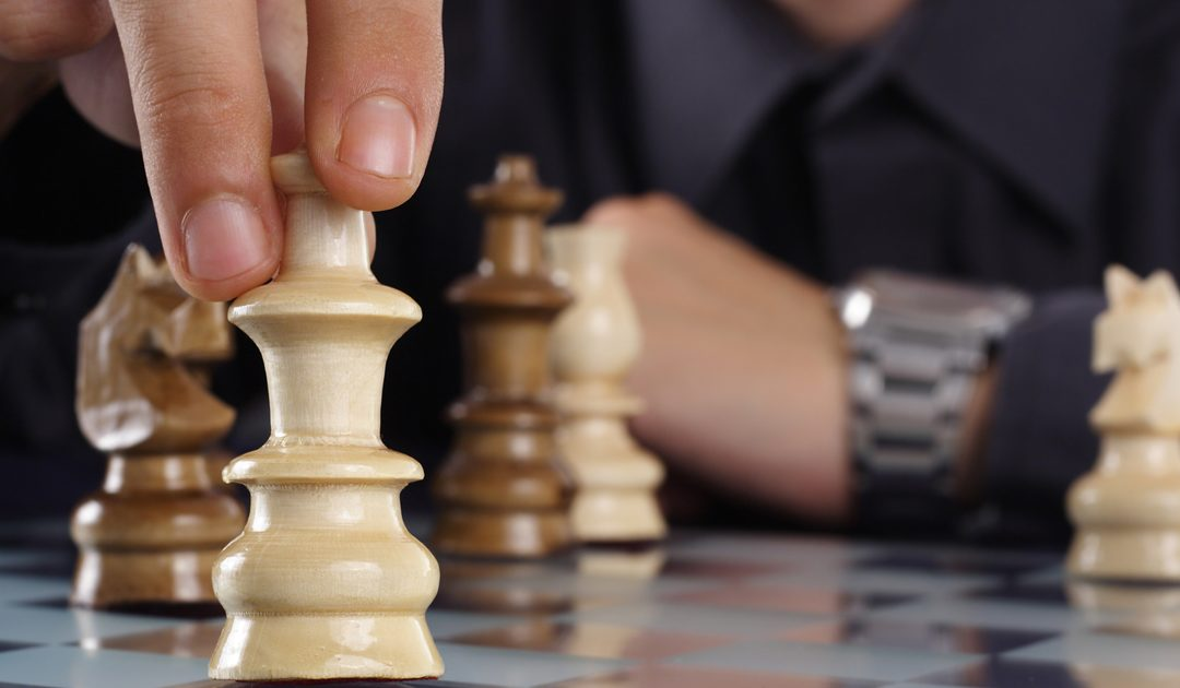 Die 7 Strategien für den Weg ins Top-Management