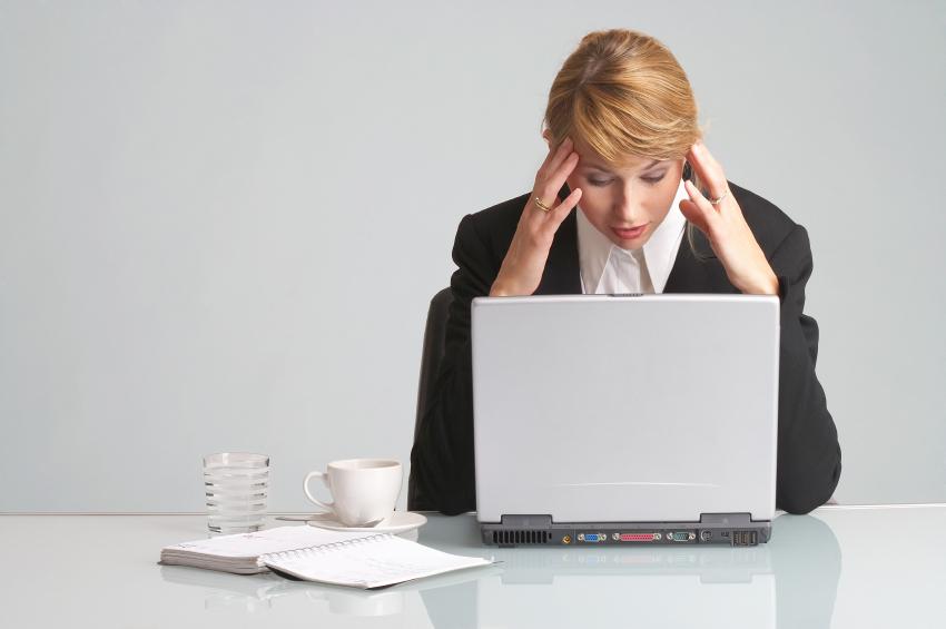 Erfolgreich und doch unzufrieden, Teil 1 – Leistungsträger am Abgrund