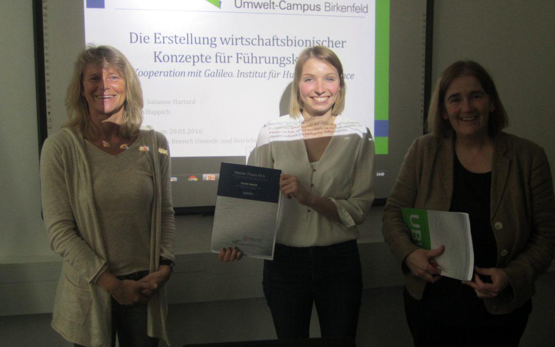 bioSystemik® und Wirtschaftsbionik im Trend