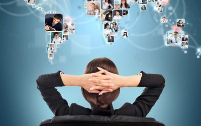 Remote Leadership – 5 Tipps wie Sie aus der Ferne führen