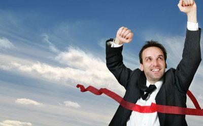 Als Führungskraft erfolgreich – und zufrieden!