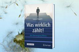 """""""Neues"""" Buch: Mit Überzeugung führen"""