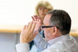 Als Geschäftsführer auf der Suche nach Gleichgesinnten – was funktioniert?