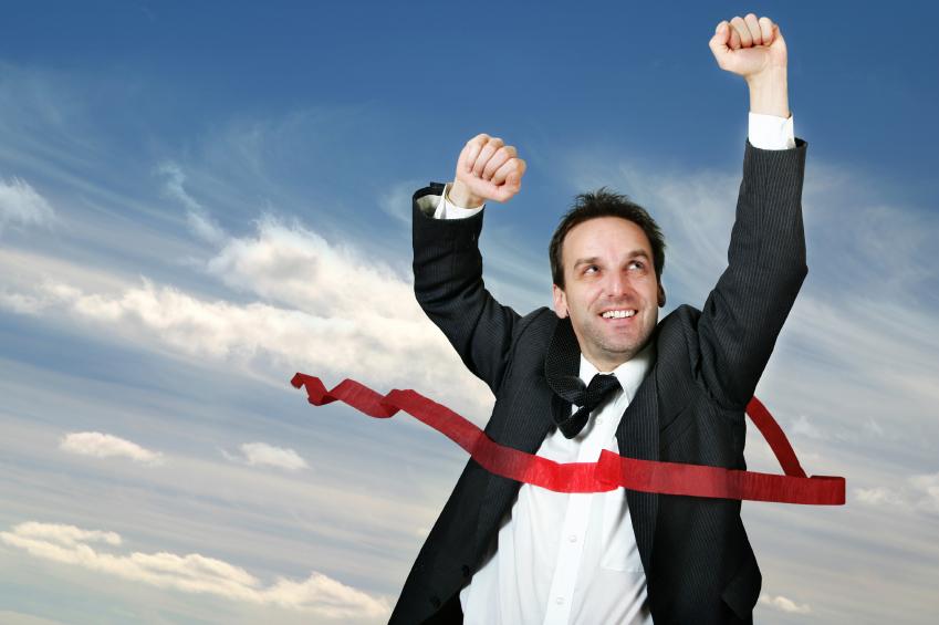 Erfolgreich sein an der Spitze – wie Sie in nur 6 Monaten erfolgreich UND zufrieden sind
