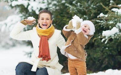 Top-Manager: 5 Tipps wie Sie an Weihnachten zufrieden sind