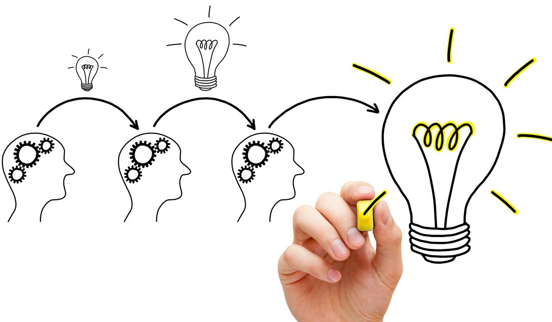 Innovationsfähigkeit: Wie Sie Innovationen fördern – 7 Tipps