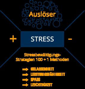 Stressbewältigungsstrategien