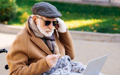 Digitales Zeitalter: Wie es Ihnen gelingt, im digitalen Zeitalter zu führen