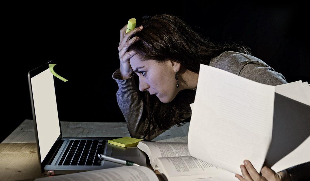 7 pragmatische Tipps gegen Überforderung im Home-Office