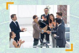 Wie Sie Ihren ersten Tag im Top Management souverän meistern! | NEU ALS CHEF #14