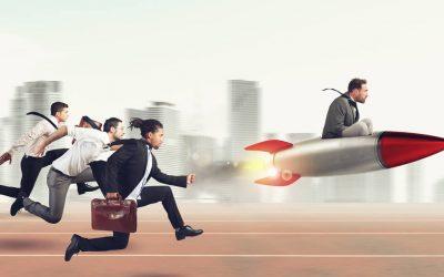 Konkurrieren belebt das Geschäft! – Wirklich?