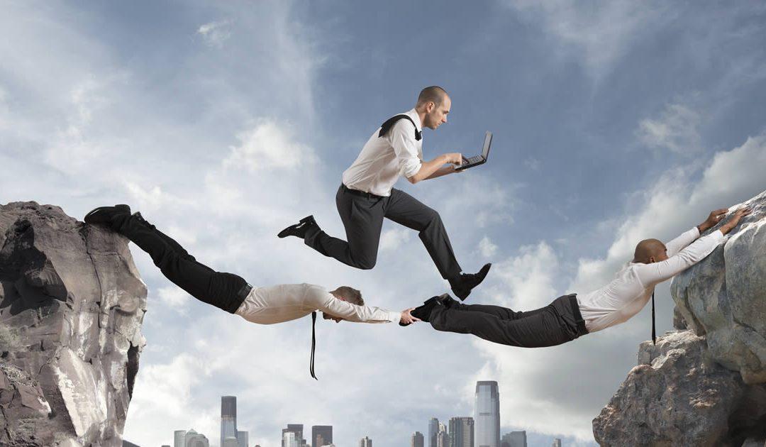Erfolgsstrategie Kooperation: Auf die richtige Dosierung kommt es an