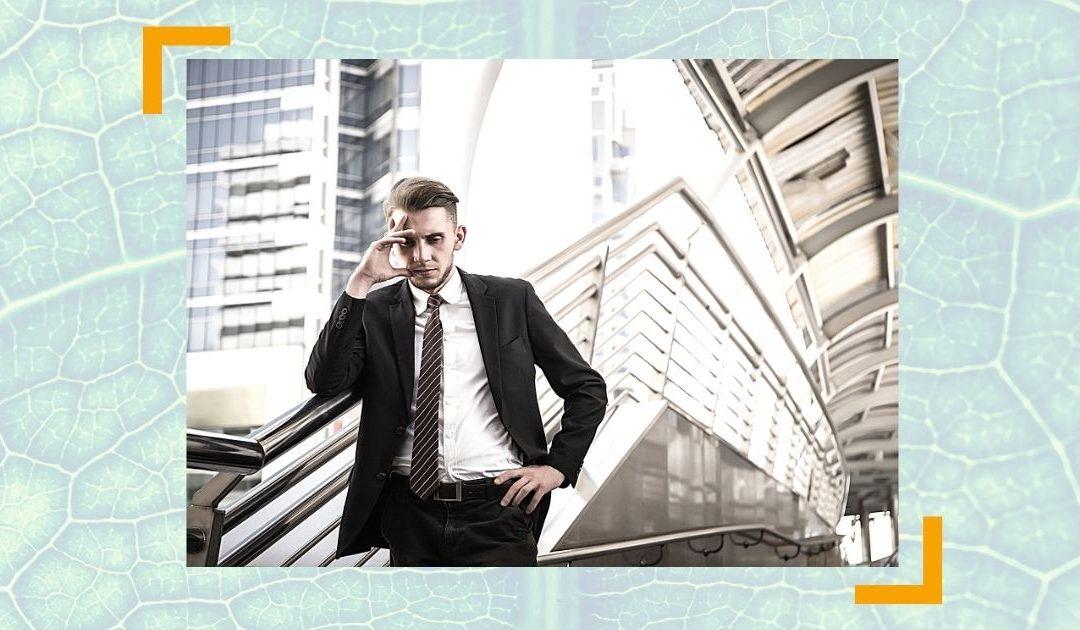 Notlösung: Haben Sie einen Job angenommen, den Sie nicht wollen? I KARRIERE MACHEN #35