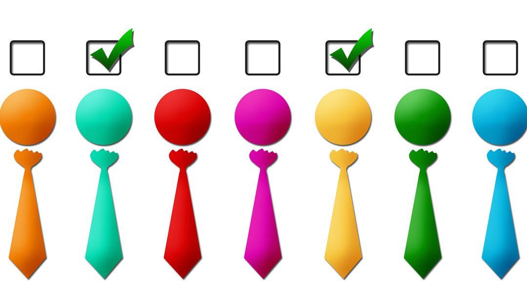 C-Level Auswahlverfahren: Wie Sie den Job bekommen, der zu Ihnen passt