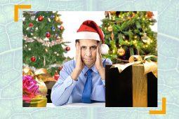 Weihnachtsstress: 5 Tipps, wie auch Sie als Top-Manager an Weihnachten zufrieden sind | RAUS AUS DEM HAMSTERRAD #43