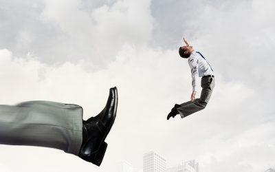 Vorstand entlassen – 6 Fehler, die dazu führen gefeuert zu werden