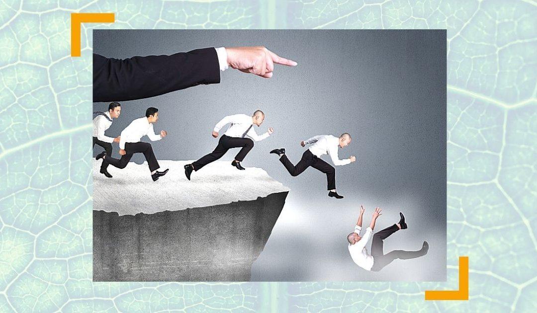 Typische Führungsfehler: Die 24 schwierigsten Führungsthemen für den Weg ins Top-Management | AUFSTIEG AN DIE SPITZE #48