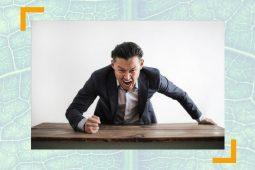 Wie gehe ich als C-Level mit meinem cholerischen Chef um? | RAUS AUS DEM HAMSTERRAD #65