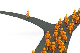Mitarbeiterfluktuation – Führungskräfte im Mittelstand sind wechselwillig