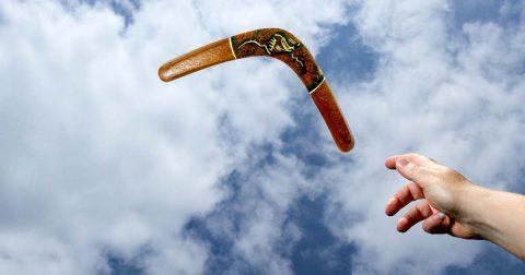 Recruiting-Trend Boomerang Hiring